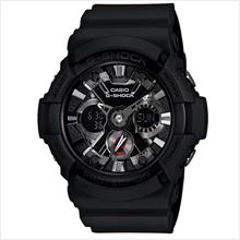 CASIO G-SHOCK GA-201-1A WATCH ☑ORIGINAL☑