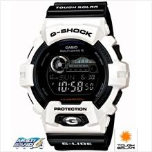 CASIO G-SHOCK GWX-8900B-7 SOLAR POWER WATCH