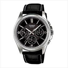 30% OFF CASIO MTP-1375L-1AV WATCH ☑ORIGINAL☑