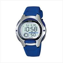 CASIO LW-200-2AV 50M WR SPORT WATCH☑ORIGINAL☑