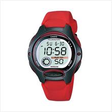 CASIO LW-200-4AV 50M WR SPORT WATCH☑ORIGINAL☑