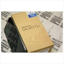 ★Value Buy~Demo Samsung i9500 Galaxy S4 16GB - SME FULL BOX~!