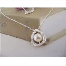 N2401 - 925 Silver Necklace