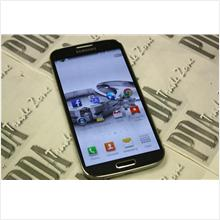 ★Value Buy~LIKE NEW Samsung i9500 Galaxy S4 Black Mist 16GB SME~!