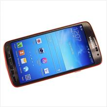 ★Value Buy~LIKE NEW Samsung i9295 Galaxy S4 Active - ORI SME SET~!