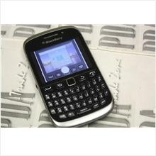 ★Value Buy~Like New BlackBerry Curve 9320 OS6 - ORI BlackBerry~!