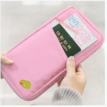 PR085_Pink Travelus handy passport holder