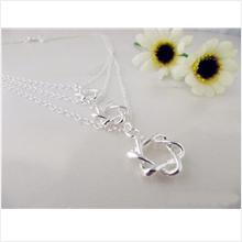 N2013 - 925 Silver Necklace