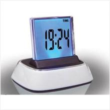C013B Colorful big-screen alarm clock