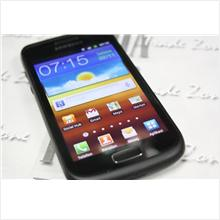 ★Value Buy~Like New Samsung Galaxy W i8150 2GB - ORI SME SET~!