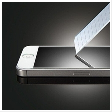 iPhone 4 4S 5 5S 5C 6 6S Plus Tempered GLASS Screen Protector