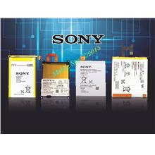 Sony Xperia Z Z1 Z2 Z3 Z4 Mini ZL T2 Ultra E4 M2 M4 M5 C3 C5 Battery