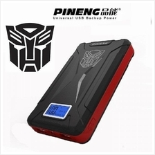 ORIGINAL PINENG Transformer PN933 PN-933 10000MAH POWER BANK