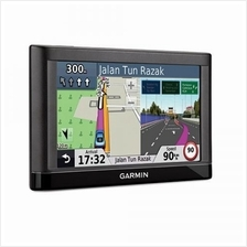 1 set AECO Genuine set Garmin nuvi 42LM GPS Navigator ~FREE SG/MY Map