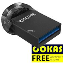 SANDISK Ultra Fit USB 3.0 130MB/s 16GB/32GB/64GB Flash Drive Pendrive