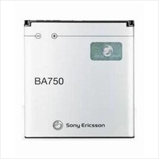 Sony Xperia X12 Arc LT15 S LT18 BA750 Battery