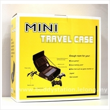 PS2 Playstation 2 Mini Travel Case / Beg