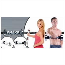 Quality Shake Weight  for Men & Woman (with Workout DVD)