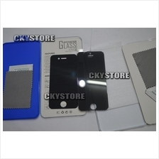 Iphone 4 4S 5 5S 6 6S Note Grand 2 3 S3 Privacy Tempered Glass