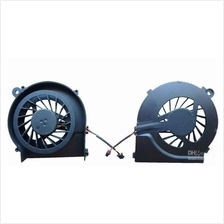HP Compaq Presario G42 G62 CQ42 CQ56 CQ62 Laptop CPU Cooling Fan