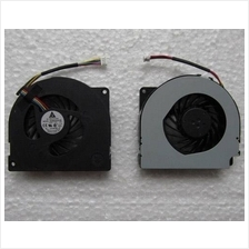 ASUS A40 A40J A42 A42J K42 K42J X42 X42J X42JR Laptop CPU Cooling Fan