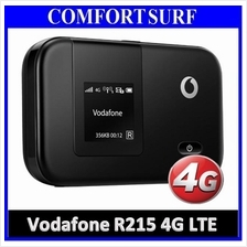150Mbps Vodafone R215 powerful 4G LTE 3G Broadband mobile Mifi router