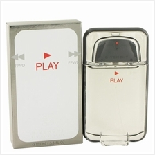 ORIGINAL Givenchy Play EDT 100ML Perfume