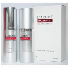 Larome Apple Stemcell Slimming Serum 2 Bottles *Free Shipping