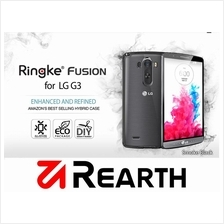 Clearance Rearth Ringke Fusion Case for LG G3 / Lg G3