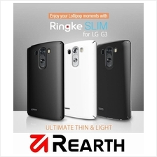 Clearance Rearth Ringke Slim Case for LG G3 / Lg G3