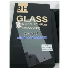 DreamPower Xperia Z1 0.33mm TEMPERED GLASS Protector