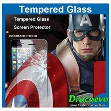 iPhone Apple 4 5 6 6 Plus iPad Mini 123 Air 12 Tempered Glass Round