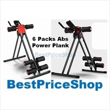 Six Pack Pro - Power Plank: Fastest 6 Packs Abs workout system 5MS-OEM