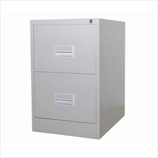Steel Furniture | 2 Drawer Filing Cabinet Malaysia