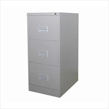 Steel Furniture | 3 Drawer Filing Cabinet Malaysia