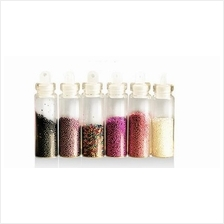 Nail Art Decoration Kit (Caviar Manicure)