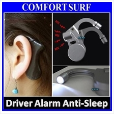 V2 Torch Light Car Driver Alarm Alert Anti-Sleep Safe Drive Nap Zapper