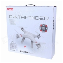 PATHFINDER X-46V 4.5 Channel Six Axis Gyroscope R/C Aircraft w/ SPY CA