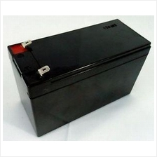 12V 7AH Replacement Battery - Sealed Lead Acid Battery