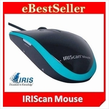 ORI IRISCAN Mouse Scanner Color Scan A3 Skypix TSN415 TSN440 MyScan