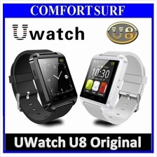 ORI Uwatch U8 Bluetooth Touch Screen Android Iphone Smart watch
