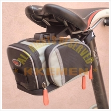 CBR C2 Bicycle Cycling Tail Saddle Seat Post Bag Pouch