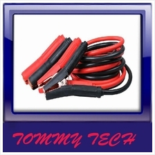High power Car battery cable 4 m 1500A battery clip wire connectors