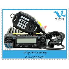 TYT Mobile Radio TH-9000 With Maximum 65W Output Power Vehicl VHF