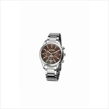 EYKI EET8581 Men Stainless Steel Watch Brown