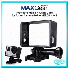 MAXGear Protective Frame Proctect Casing Case GoPro Action Sport DV