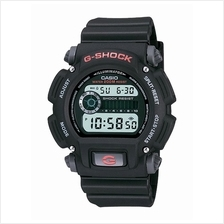 Casio Men G-SHOCK 200METER DW-9052-1VDR