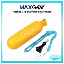 MAXGear Floating Grip Buoy Handle Diving Snorkeling GoPro Action Sport