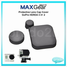 MAXGear Protective Lens Cap Cover for GoPro Action Sport DV Video Cam