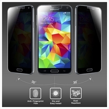 MOCOLO Galaxy S5 0.33mm Privacy Tempered Glass